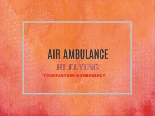 AIR AMBULANCE INTERNATIONAL