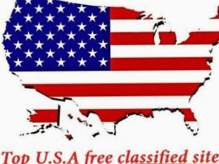 Top USA Free Classified Sites