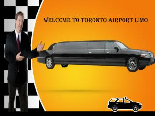 Toronto AirportLimo