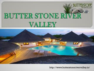 Butterstone River Valley Review