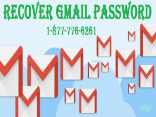 Compact Gmail knowledge Smartley With Gmail Password Recovery 1-877-776-6261