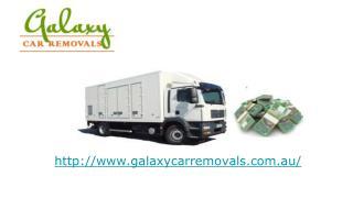 Galaxy Car Removal