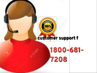 Number | Helpline | Toll free 1800-681*7208  AOL MAIL Technical Support Number | Helpline | Toll free