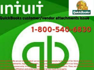 Cotact INTUIT 1**800**540**6830**  QUICKBOOKS ERROR SUPORT Tech nical Support Number Helpline