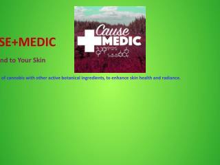 Cause Medic