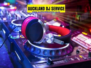 Perfect Event Entertainment Dj Auckland - Auckland DJ Service