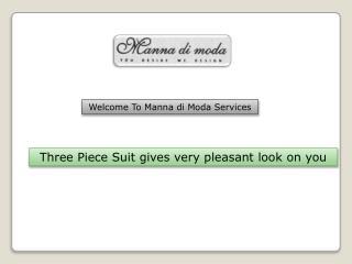 Indo Western Suits - mannadimoda