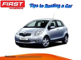 Rent a Car in Lisbon to Make Your Trip Convenience and Enjoyable