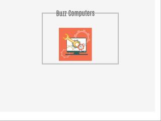 Buzz Computers