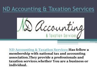Tax Accountant Wollongong