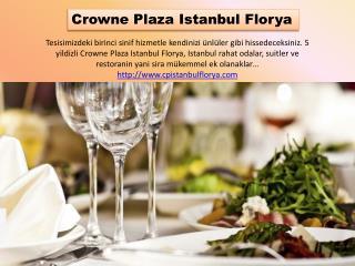 Istanbul Otel Teklif