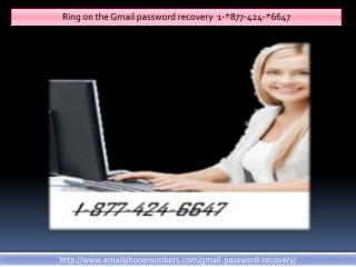 Ring gmail password recovery number 1-*877-424-*6647