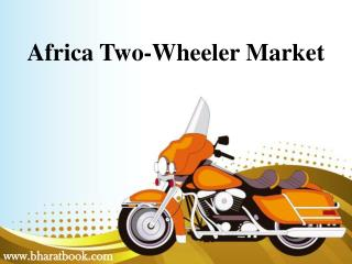 Africa Two-Wheeler Market By Vehicle