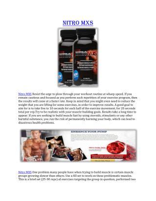 http://www.musclehealthfitness.com/nitro-mxs/