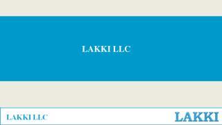 Lakki Consultancy Services