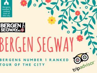 Segway Tours Bergen