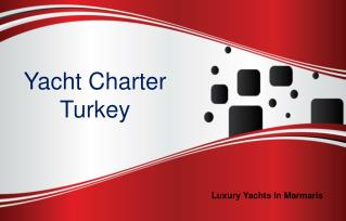 Turkish Charter