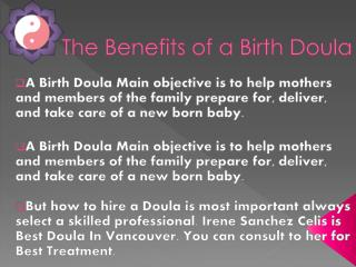 How to Find a Birth Doula?