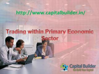 Best Stock Tips Provider in Indore | Capital Builder