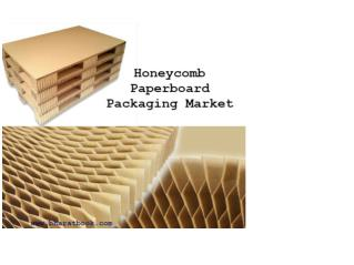 Global Honeycomb Paperboard Packaging Market