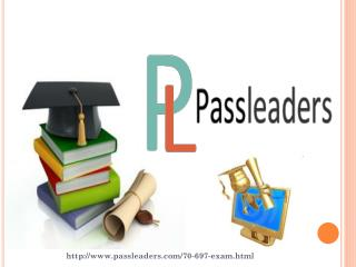 Passleader 70-697 Questions Answers