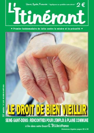 L'Itinérant n1135