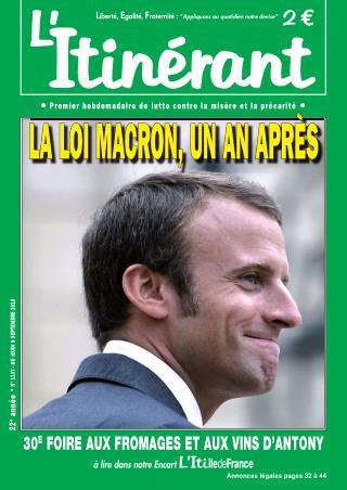 L'Itinérant n1137