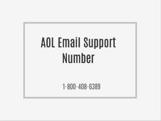 @!@>!?> 1-800-408-6389 AOL Email Support @@#@