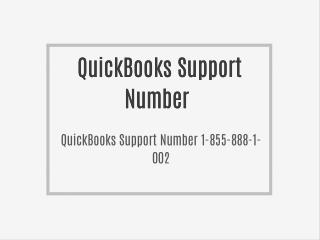 1-855-888-1002 Digital QuickBooksSupport Pro Accounting adviser Software