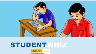 Studentwhiz - BUS 475 Capstone Final Examination Part 2