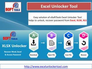 Excel Unlocker Tool