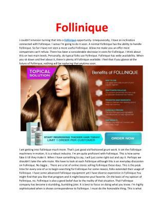 http://www.healthytalkzone.com/follinique/