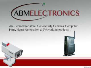 ABM Electronics