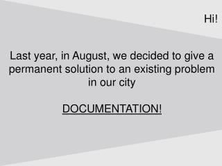 Docket Tech- Legal Documentation in Bangalore