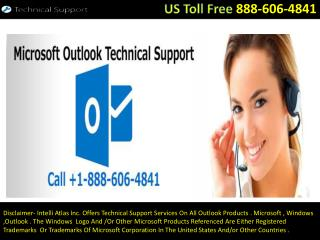 Downloading the Emails from Microsoft Outlook ---Customer support Help