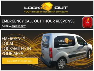 Locksmith Falkirk