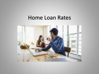 Looking for home loan? Here's how to choose your lender