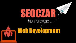 Web Development Services | SEOCZAR | Web Application Development