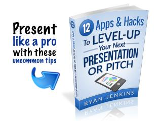 12 Apps & Hacks to Level Up Your Next Presentation or Pitch