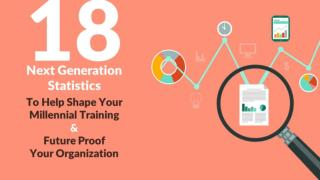 18 Statistics to Help Shape Your Millennial Training and Future Proof Your Organization