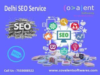 Seo Company Services in Delhi