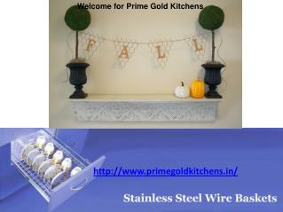 Your one stop shop for kitchen and wardrobe solutions
