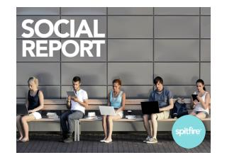 Australia and New Zealand 2015 Social Media Report