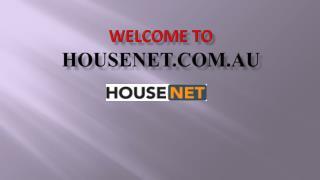Housenet - Meet People in Newtown