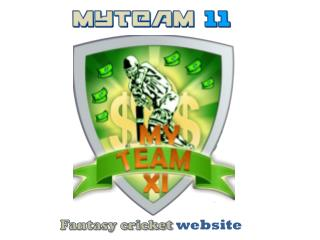 Fantasy cricket websites | Fantasy cricket