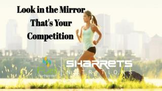 7 week weight loss challenge- sharrets nutritions