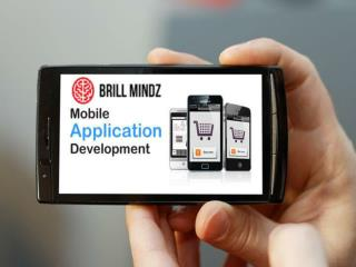 Mobile Application Development In Abu Dhabi