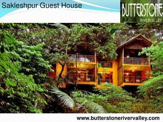 Sakleshpur Guest House