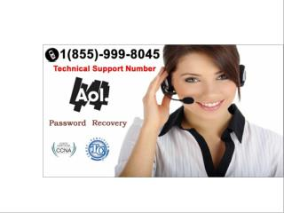 HELP ANY WHERE 1 855 999 8045 AOL MAIL TECHNICAL SUPPORT PHONE NUMBER