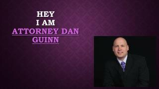 Attorney Dan Guinn New Philadelphia Ohio